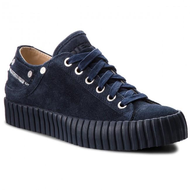 Sneakers DIESEL - S-Exposure Clc W Y01646 P1022 T6063 Blue Iris