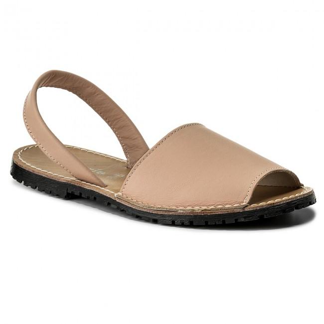Sandals TAMARIS 1 28916 30 Rose Leather 531