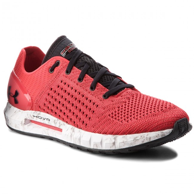 new style fa7d0 8111e Shoes UNDER ARMOUR - Ua Hovr Sonic Nc 3020978-600 Red