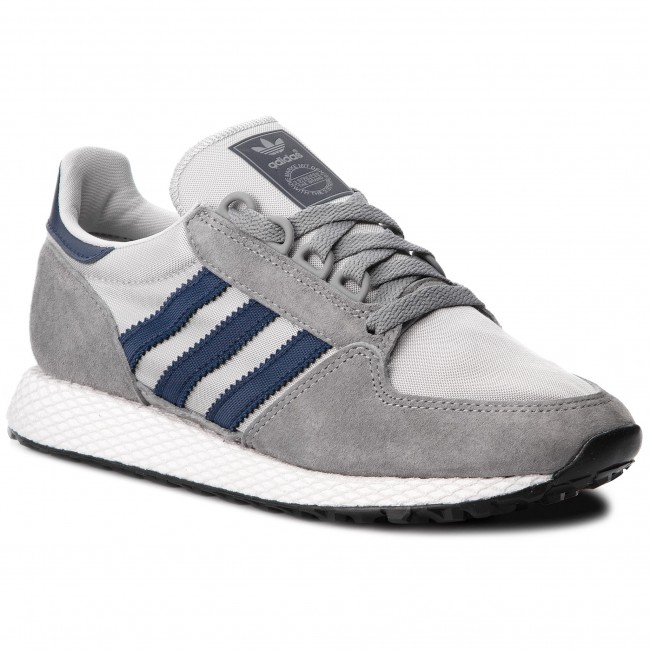 Shoes adidas Forest Grove D96631 GrethrConavyGretwo