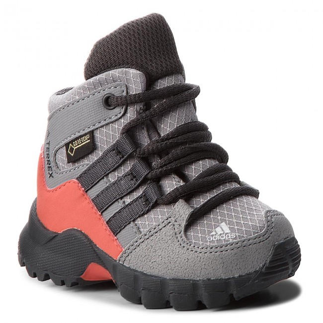 najniższa zniżka zakupy niska cena Shoes adidas - Terrex Mid Gtx I GORE-TEX D97656 Grethr/Carbon/Trasca
