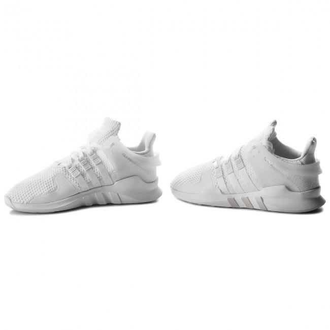 niska cena urok kosztów słodkie tanie Shoes adidas - Eqt Support Adv W AQ0916 Ftwwht/Ftwwht/Greone
