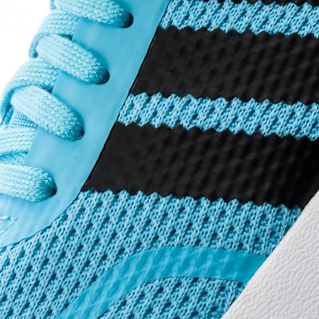 Shoes adidas N 5923 B37956 BrcyanCblackFtwwht