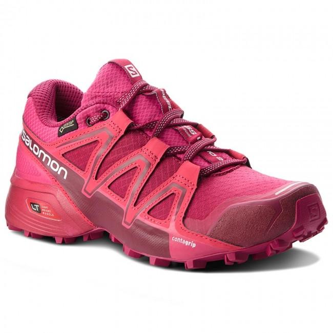 Shoes SALOMON Speedcross Vario 2 Gtx W GORE TEX 401256 21 mkrKs