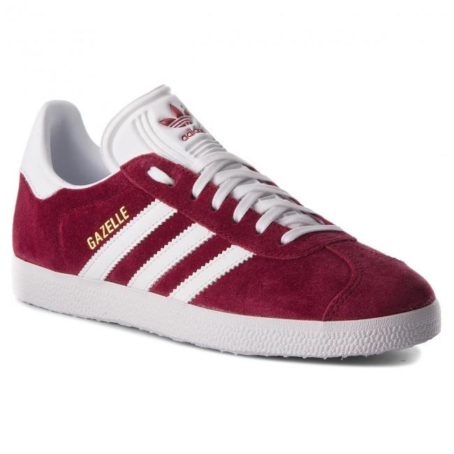 Shoes adidas - Gazelle B41645 Cburgu