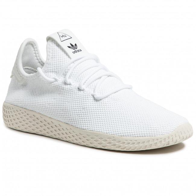 Footwear adidas - Pw Tennis Hu B41792 Ftwwht/Ftwwht/Cwhite