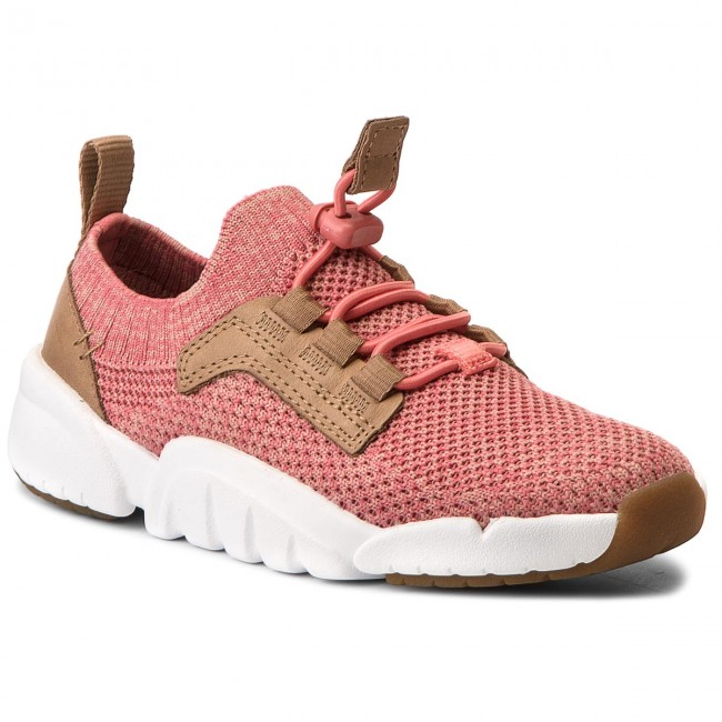 Sneakers CLARKS - Tri Jump. 261314146 Coral