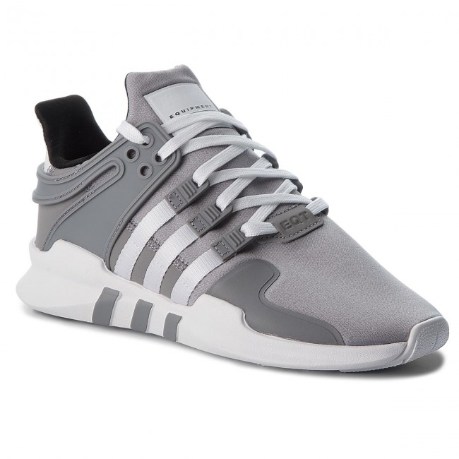 sports shoes bd29f abd01 Shoes adidas - Eqt Support Adv J B42021 Grethr/Ftwwht/Cblack