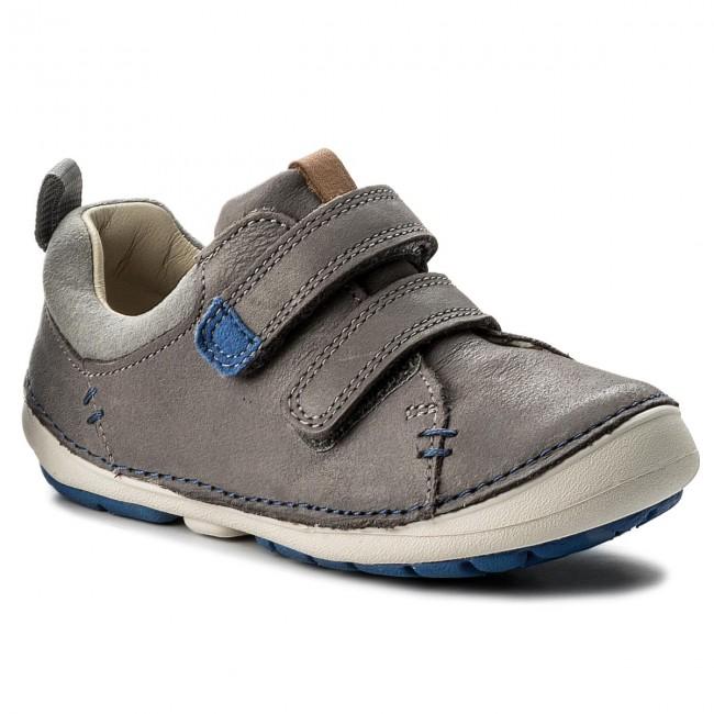 Shoes CLARKS - Softlytoby Fst 261332346