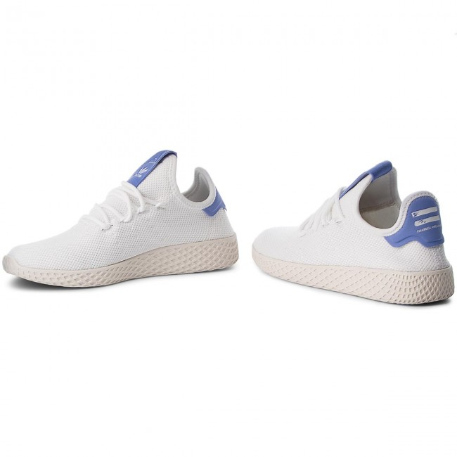 Shoes adidas Pw Tennis Hu B41794 FtwwhtFtwwhtCwhite