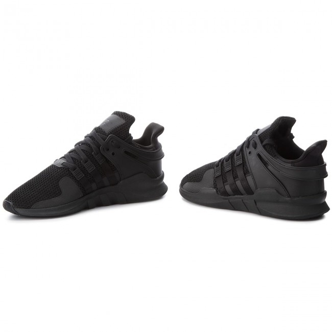 Shoes adidas Eqt Support Adv D96771 CblackCblackCblack