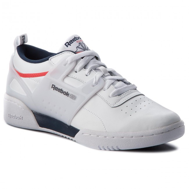 d0c8a554f4 Shoes Reebok - Workout Advance L CN4309 White/Collegiate Navy/Red