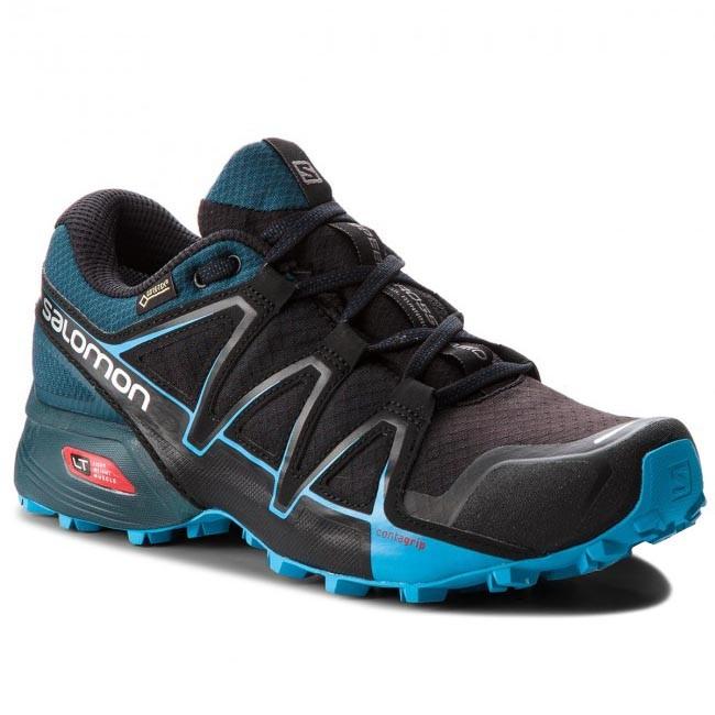 Shoes SALOMON Speedcross Vario 2 Gtx GORE TEX 404673 27 V0