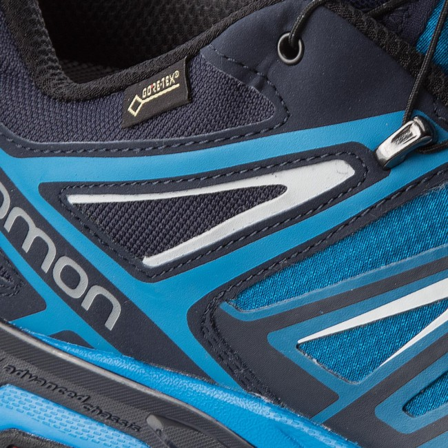 Salomon X Ultra 3 GTX mykonos blueindigo buntingpearl blue