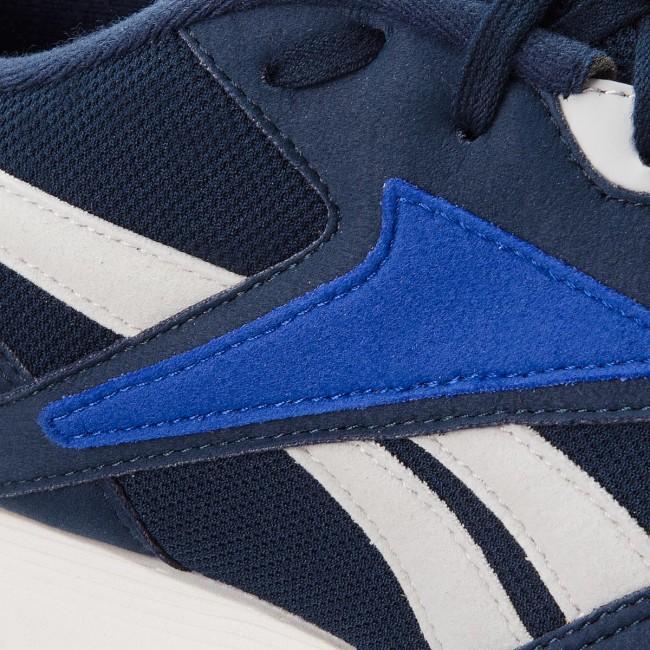 Shoes Reebok Rapide Mu CN5909 NavySkull GreyBluChalk