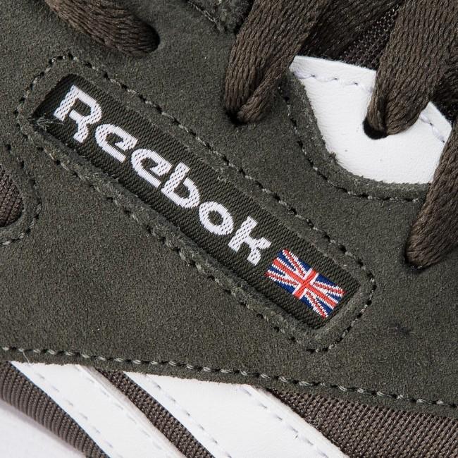 Shoes Reebok - Cl Nylon M CN3266 Dark