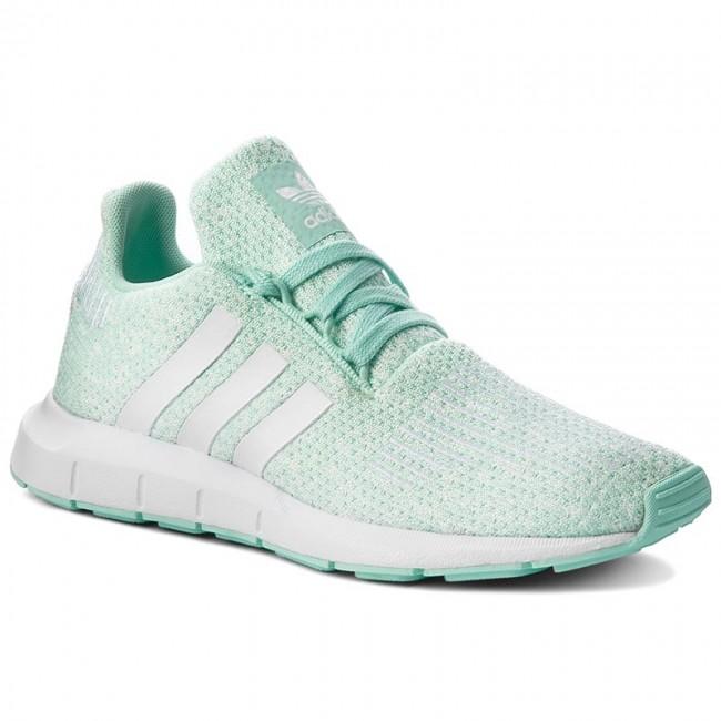 Shoes adidas - Swift Run J B37119