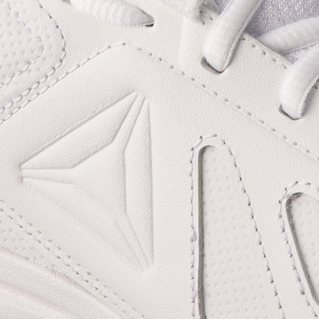 Shoes Reebok Walk Ultra 6 Dmx Max BS9533 WhiteSteel