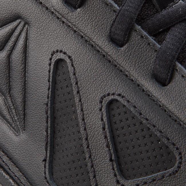 Shoes Reebok Walk Ultra 6 Dmx Max BS9534 BlackAlloy