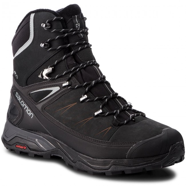 huge discount a0efd 3c5f6 Trekker Boots SALOMON - X Ultra Winter Cs Wp 2 404794 31 V0  Black/Phantom/Monument