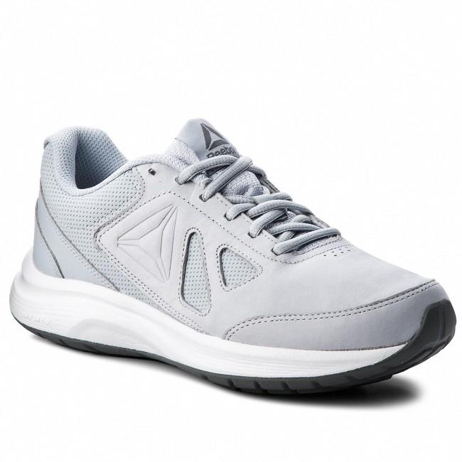 Shoes Reebok Walk Ultra 6 Dmx Max Rg CN0830 Cloud GreyAlloyWhite