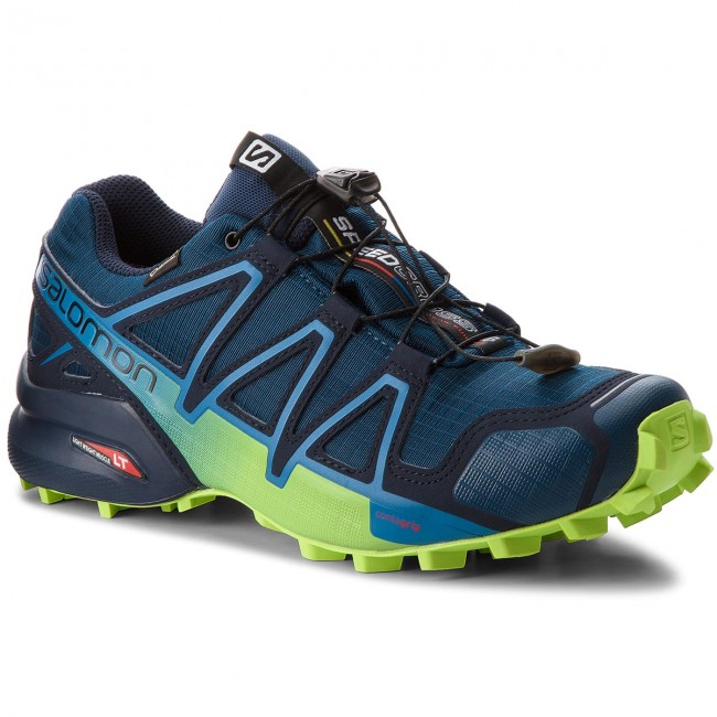 Shoes SALOMON - Speedcross 4 Gtx GORE