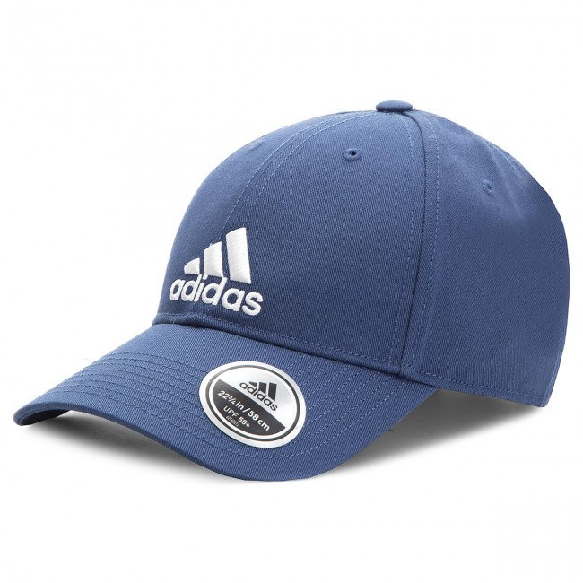 price reduced reliable quality fashion Cap adidas - 6P Cap Cotton CF6913 Nobind/Nobind/White
