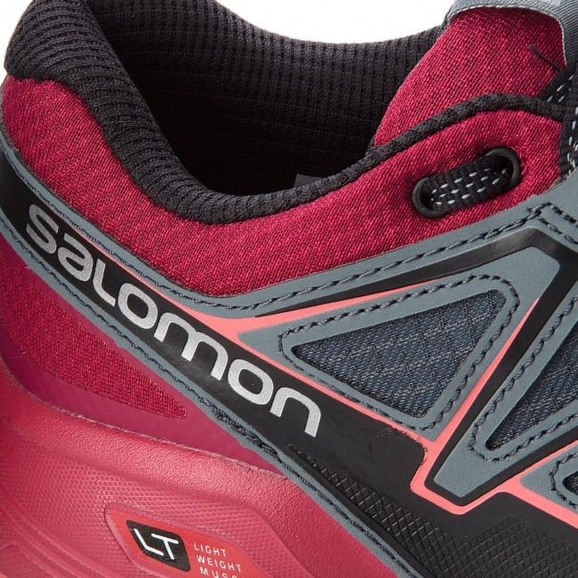 Salomon Speedcross Vario 2 W Women's Trail Running Shoe stormy weathercerisedubarry