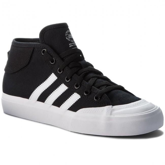 Shoes adidas - Matchcourt Mid F37703