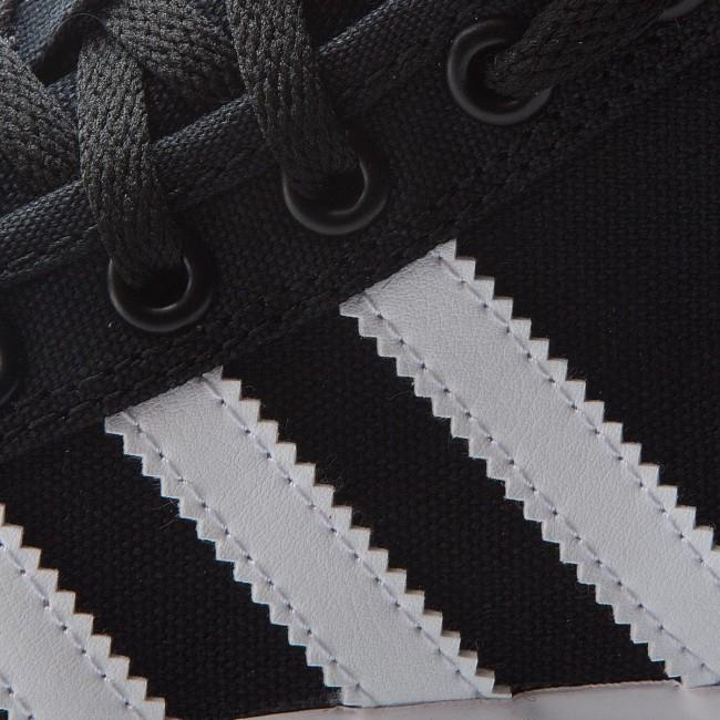 Shoes adidas Matchcourt Mid F37703 CblackFtwwhtFtwwht
