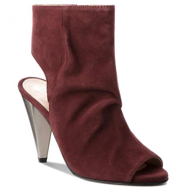 Sandals SOLO FEMME - 26417-56-F48/000-07-00 Bordo