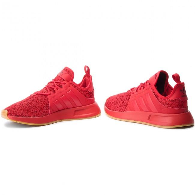 Shoes adidas - X_Plr B37439 Scarle