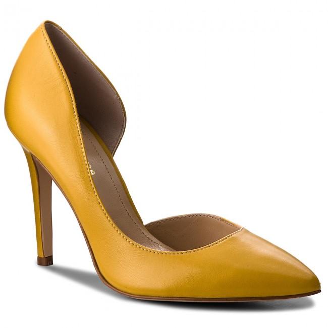 Stilettos SOLO FEMME - 34278-A7-G17/000-04-00 Yellow