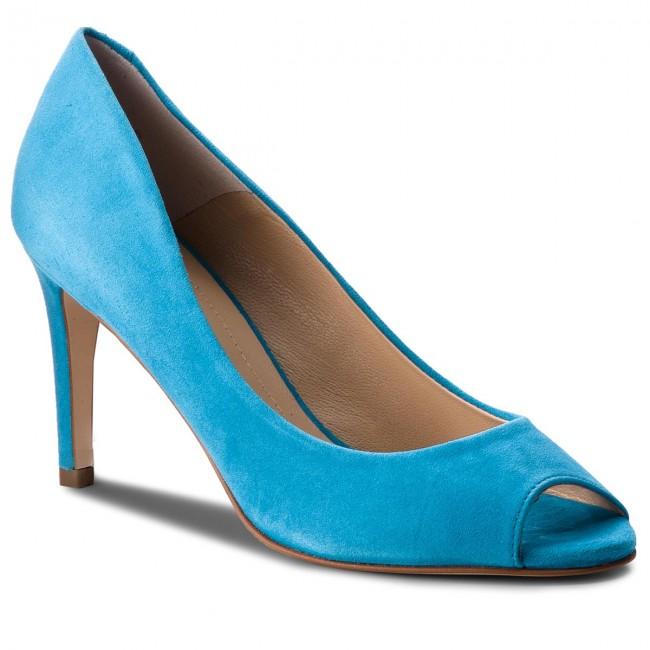 Stilettos SOLO FEMME - 38917-31-G28/000-05-00 Blue