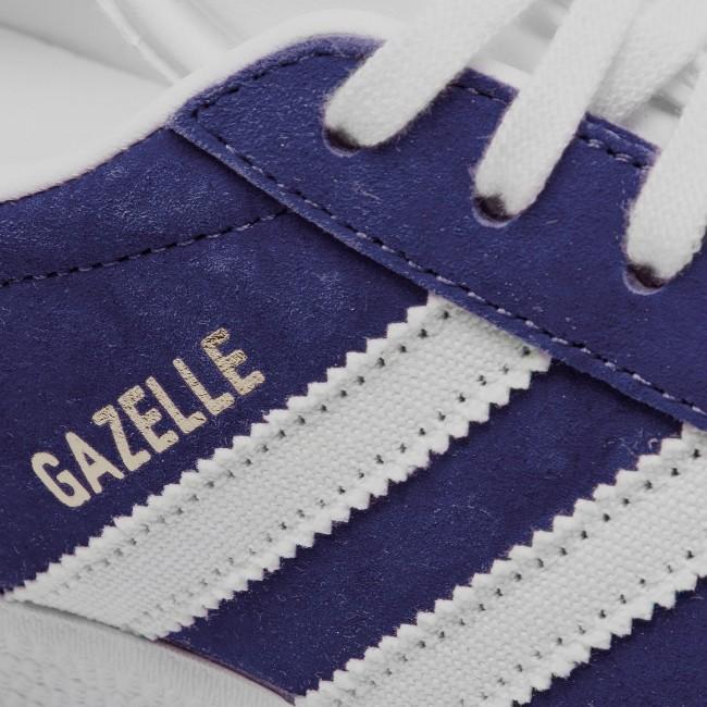 Shoes adidas - Gazelle B41648 Mysink/Owhite/Ftwwht - Sneakers - Low shoes - Women's shoes
