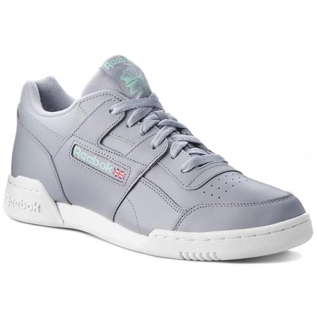 Shoes Reebok - Workout Plus Mu CN5204