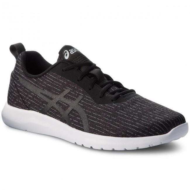 Shoes ASICS Kanmei 2 1021A011 BlackBlack 001