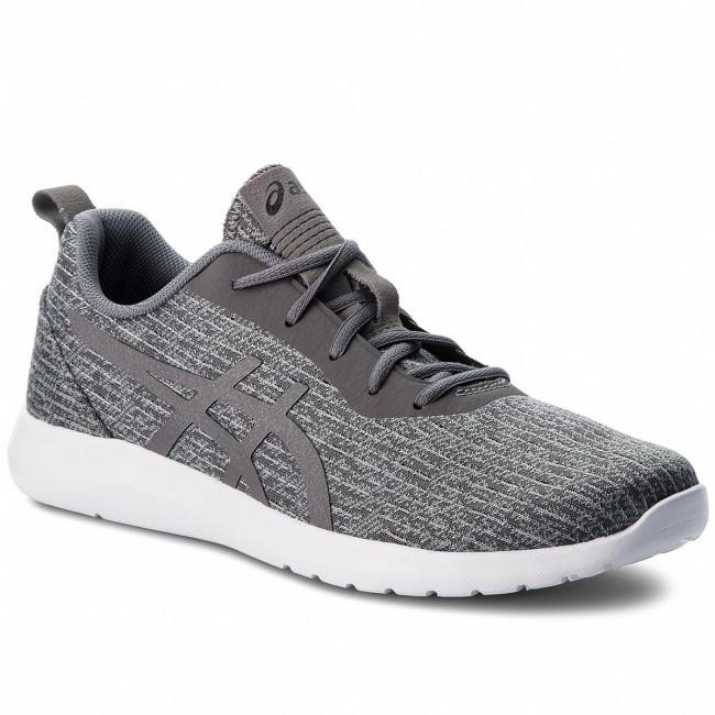 Shoes ASICS - Kanmei 2 1021A011 Carbon