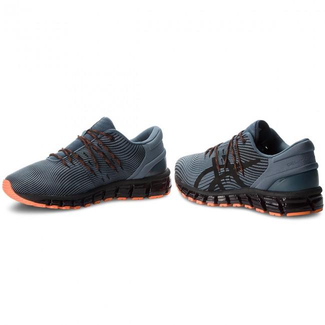 Shoes ASICS Gel Quantum 360 4 1021A028 IroncladBlack 021