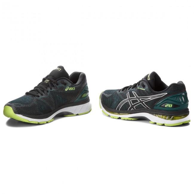 Shoes ASICS - Gel-Nimbus 20 T800N Black