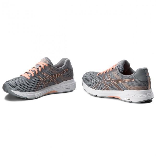 Shoes ASICS Gel Phoenix 9 T872N Stone GreyMojave 020