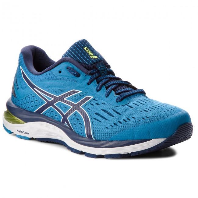 Shoes ASICS - Gel-Cumulus 20 1011A008 Race Blue/Peacoat 400