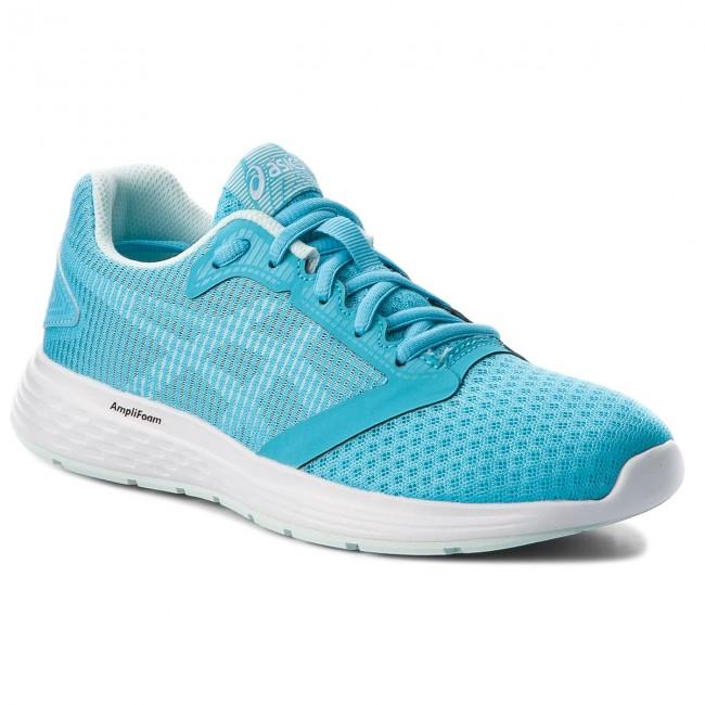 Shoes ASICS Patriot 10 1012A117 AquariumWhite 400