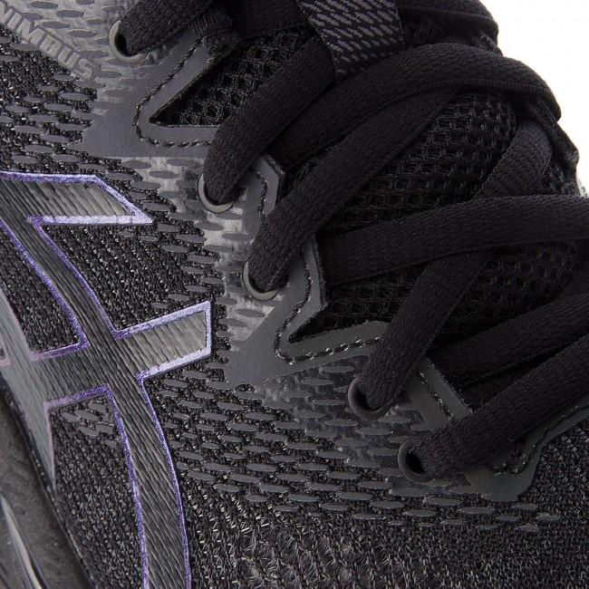 Shoes ASICS Gel Nimbus 20 Lite Show 1011A043 Black 001