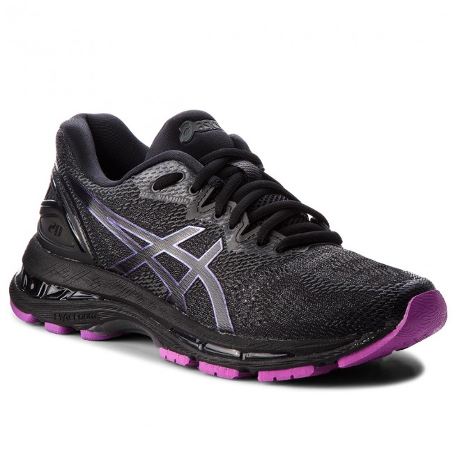 Shoes ASICS - Gel-Nimbus 20 Lite-Show 1012A037 Black/Black 001