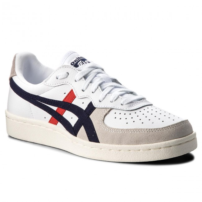 the best attitude 9b763 369cd Sneakers ASICS - ONITSUKA TIGER Gsm D5K2Y White/Peacoat 100