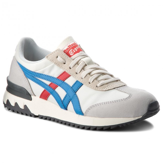 Sneakers ONITSUKA TIGER - California 78 Ex 1183A194 Cream/Directoire Blue 100