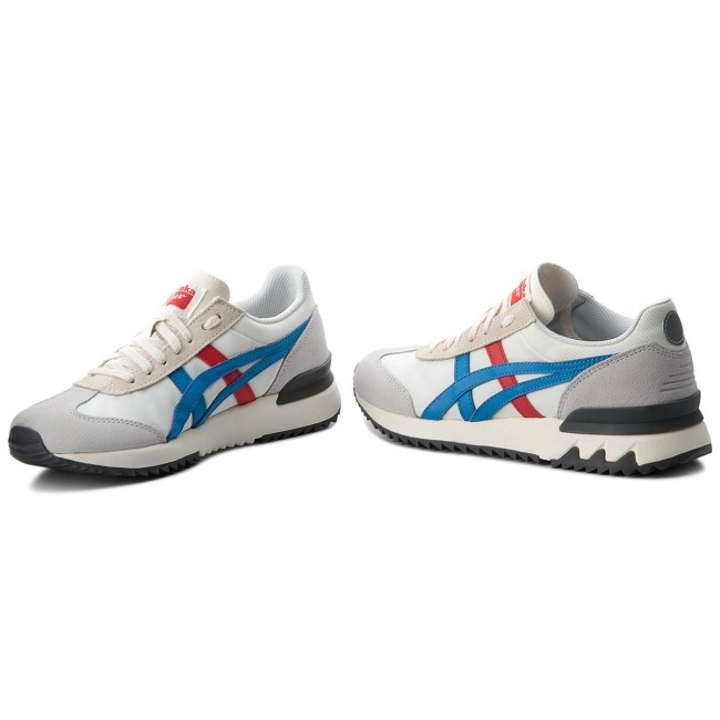 on sale 9bac7 c2674 Sneakers ASICS - ONITSUKA TIGER California 78 Ex 1183A194 Cream/Directoire  Blue 100