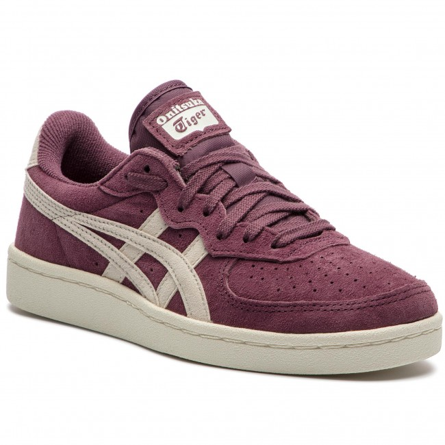 reputable site 3bc23 41dad Sneakers ASICS - ONITSUKA TIGER Gsm D5K1L Grape/Oatmeal 500