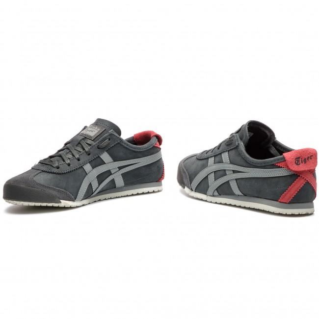 size 40 7dc07 f07e4 Sneakers ASICS - ONITSUKA TIGER Mexico 66 1183A148 Dark Grey/Stone Grey 020